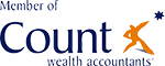member of Count Wealth Accountants